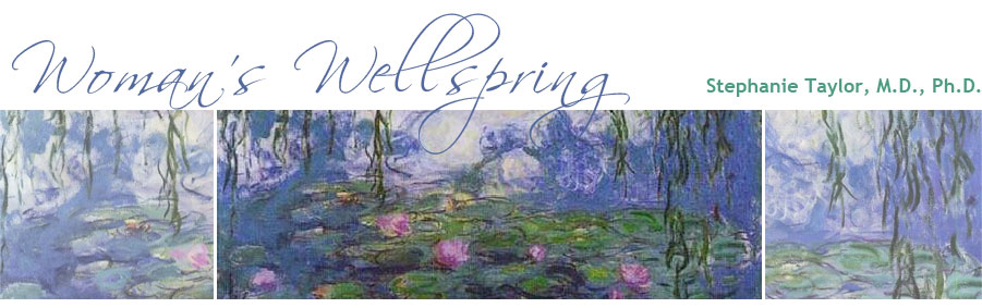 Woman's Wellspring